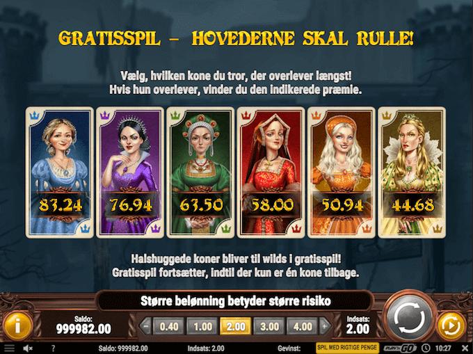 Spil Battle Royal hos Unibet Casino