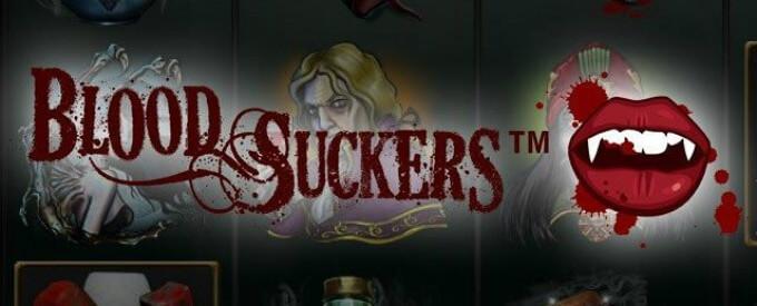 Spil Blood Suckers på Vera&John casino