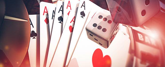 Spil Blackjack hos LeoVegas