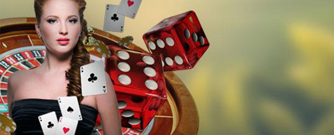 Spil live casino på Lyncasino.dk
