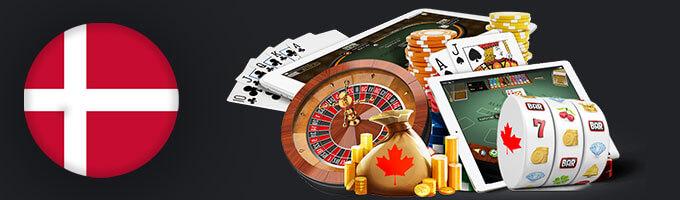 Det bliver fremefter mindre attraktivt at drive online casino i Danmark