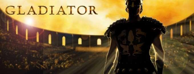 Prøv Gladiator