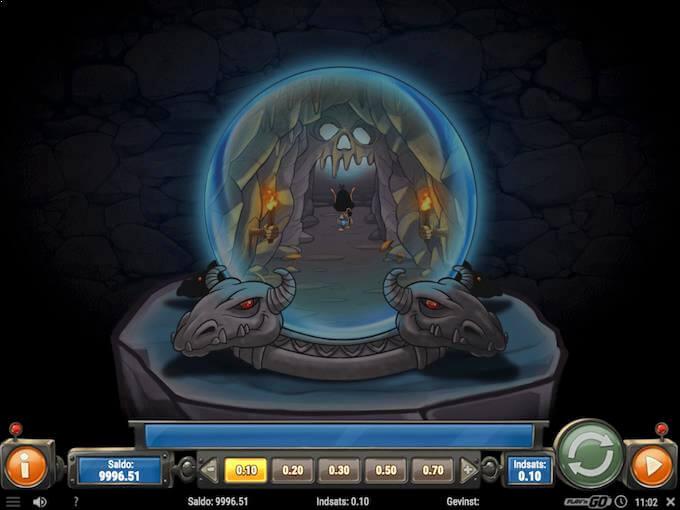 Spil Hugo 2 ved LeoVegas