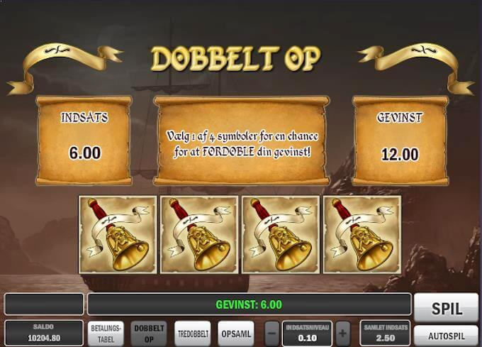 Spil Hunt For Gold ved NordicBet
