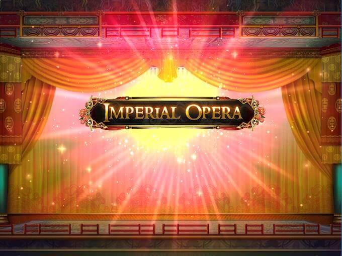 Spil Imperial Opera hos Vera&JOhn