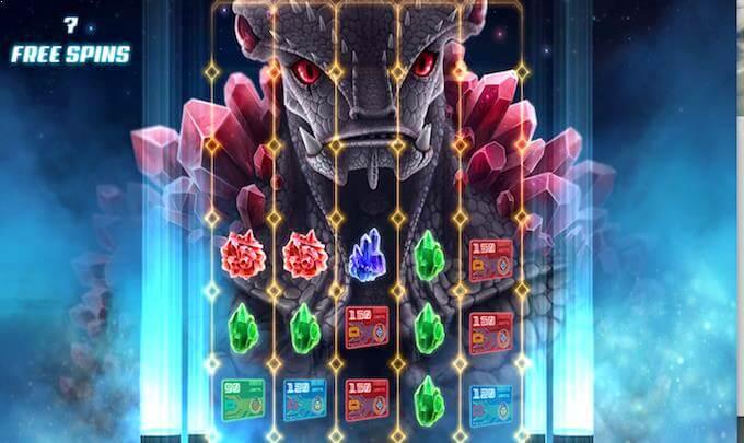 Spil Kaiju hos LeoVegas