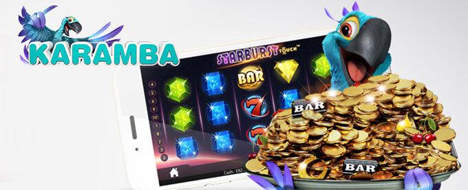 Gå til karamba casino her
