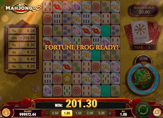 Spil Mahjong 88 hos Mr Green