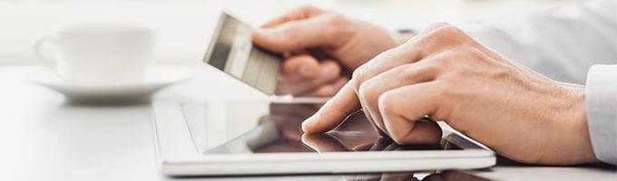 Betal med MobilePay på online casino