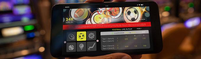 Betal med MobilePay på danske online casinoer