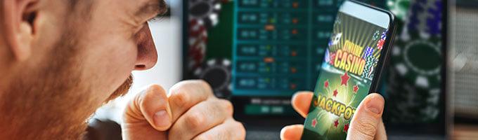 Spil online casino hos Videoslots