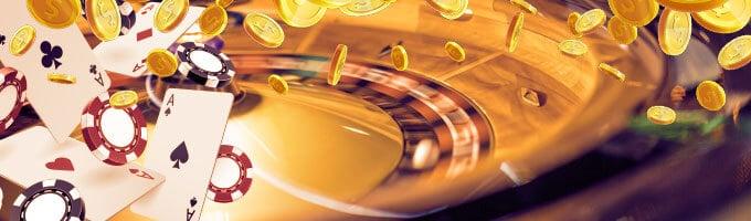 Pay N Play casino - Spil på danske Pay N Play casinoer