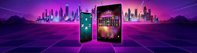 Pokerstars har egen app