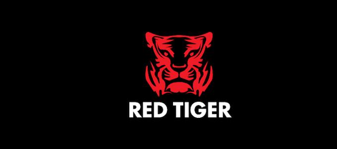 Red Tigers hovedfokus ligger i at levere spillemaskiner til online casinoer