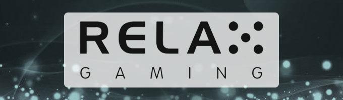 Relax Gaming leverer blandt spil til Unibet og Maria Casino