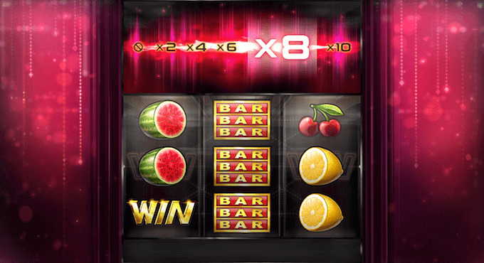 Spil på Win Win spillemaskinen hos blandt andet LeoVegas Casino